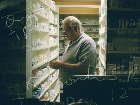 The Pharmacist | Limited Series