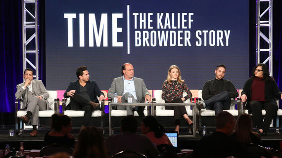 Time: Kalief Browder Project
