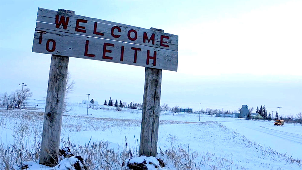 Welcome to Leith | Feature Documentary