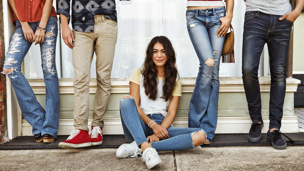 American Eagle Outfitters | Branded Content